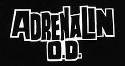 logo Adrenalin O.D.
