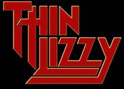 logo Thin Lizzy