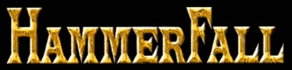 logo Hammerfall