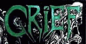 logo Grief