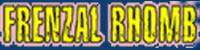 logo Frenzal Rhomb