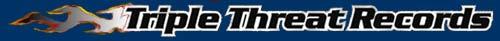 logo Triple Threat Records