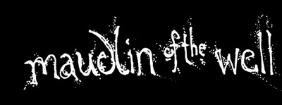 logo maudlin of the Well