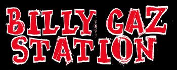 logo Billy Gaz Station