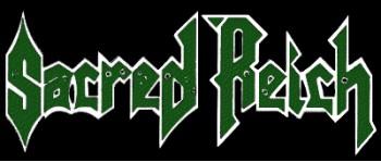 logo Sacred Reich