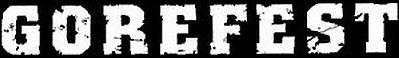 logo Gorefest