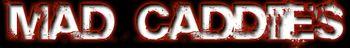 logo Mad Caddies