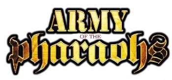 logo Army Of The Pharaohs