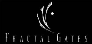logo Fractal Gates