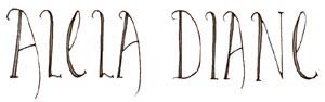 logo Alela Diane