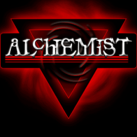 logo Alchemist