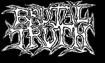 logo Brutal Truth
