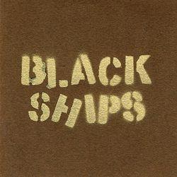 logo Black Ships