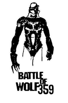 logo Battle Of Wolf 359