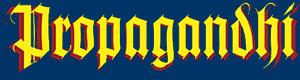 logo Propagandhi