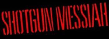 logo Shotgun Messiah
