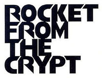 logo Rocket From The Crypt