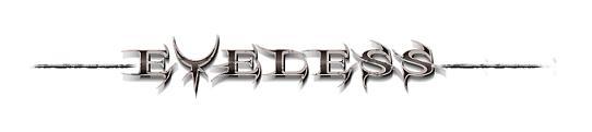 logo Eyeless