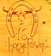 logo 16 Horsepower