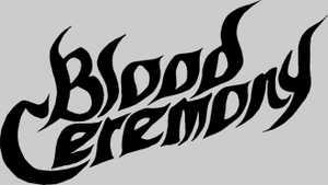 logo Blood Ceremony