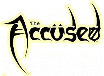 logo The Accused