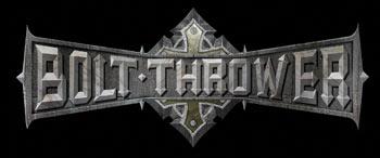 logo Bolt Thrower