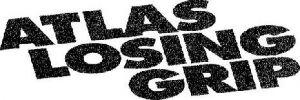 logo Atlas Losing Grip