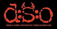 logo Diablo Swing Orchestra