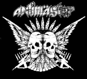 logo Antimaster