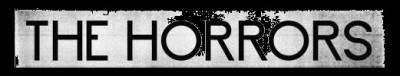 logo The Horrors