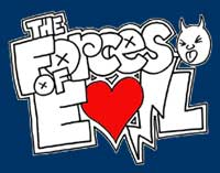 logo The Forces Of Evil