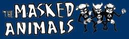 logo The Masked Animals