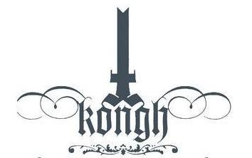 logo Kongh