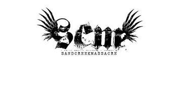logo Sand Creek Massacre