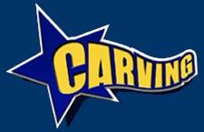 logo Carving