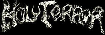 logo Holy Terror