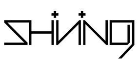 logo Shining (Nor)