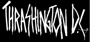 logo Thrashington DC