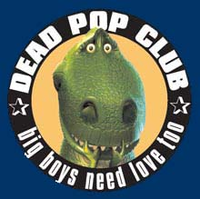 logo Dead Pop Club