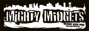 logo Mighty Midgets