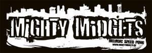 logo Mighty Midgets