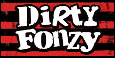 logo Dirty Fonzy