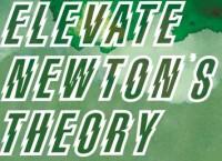 logo Elevate Newton's Theory