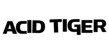 logo Acid Tiger