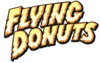 logo Flying Donuts