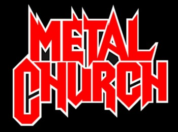 logo Metal Church