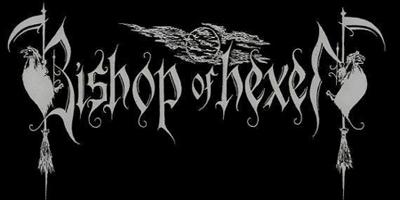 logo Bishop Of Hexen