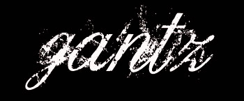 logo Gantz
