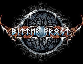 logo Bitter Frost
