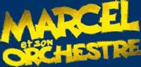 logo Marcel et son Orchestre